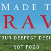 made to crave cover